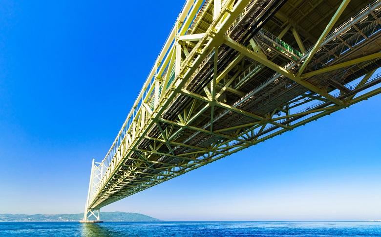 明石海峡大橋(通称:パールブリッジ)