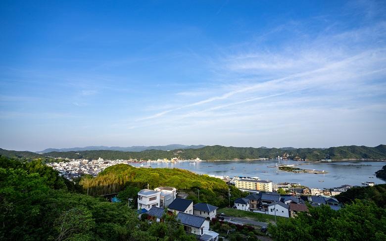 淡路島は人気のバス旅行先