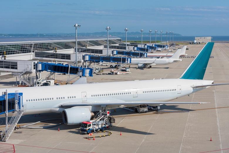 セントレア空港