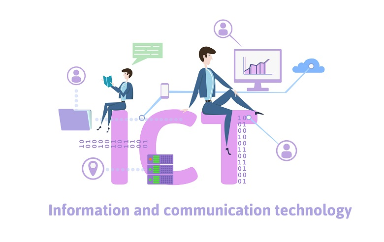 ICTを活用した運行管理