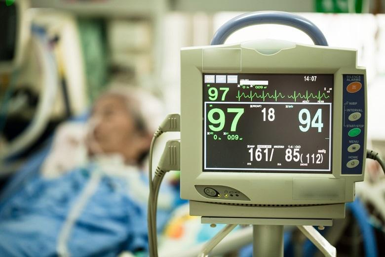健康起因事故は増加傾向