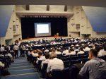 運輸事業の安全に関するシンポジウム開催の概要