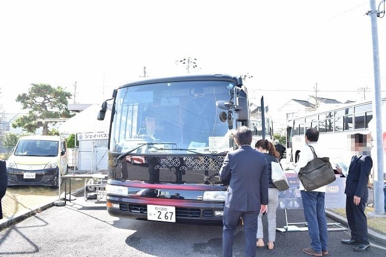 Jバス・おいねシャトル