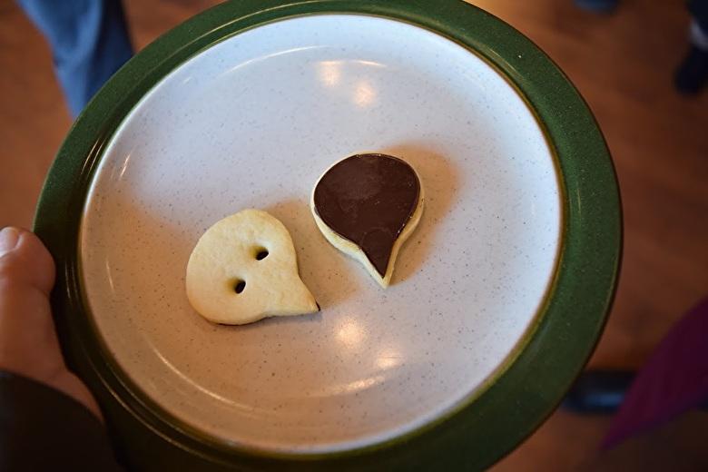 使徒クッキー