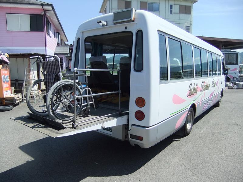 石井観光福祉バス