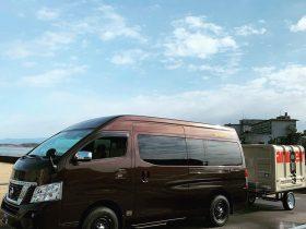 金沢の小型バス専門の貸切バス会社