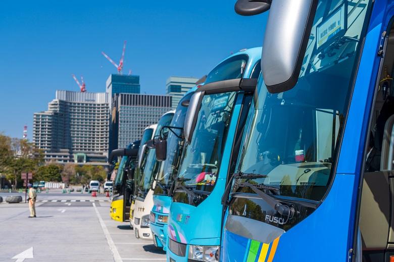 横浜(神奈川)出発のバス旅行はお任せください。
