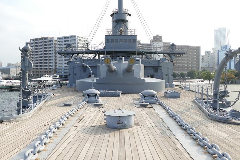 横須賀海軍の街