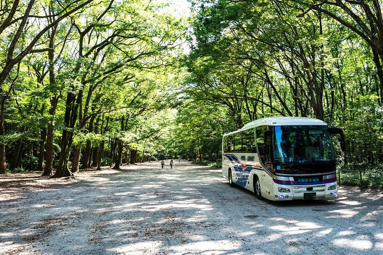 岐阜へ楽しい貸切バスツアーを計画しよう