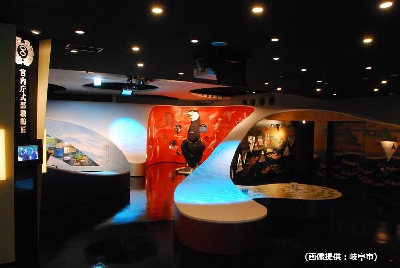 大河ドラマ「麒麟がくる」ドラマ館がオープン
