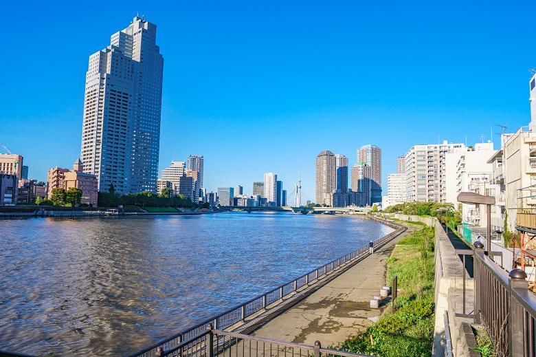 東京観光の目玉として注目される屋形船