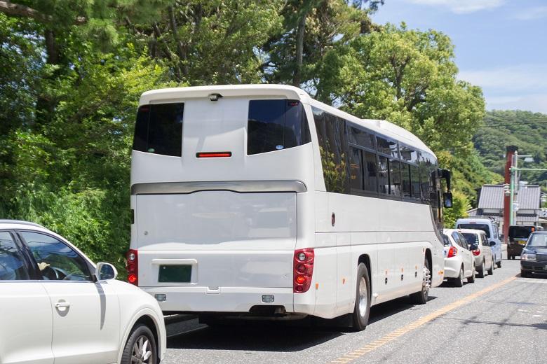 滋賀へ楽しいバス旅行