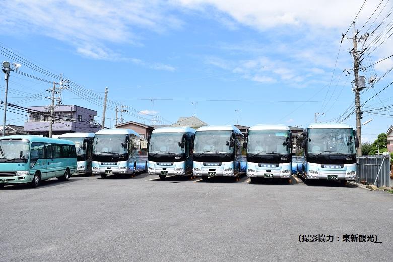 送迎バスの選び方のコツ