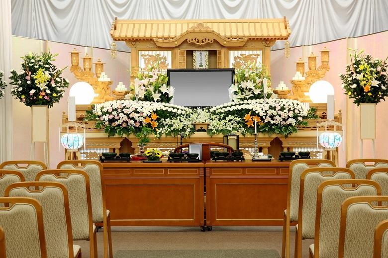 葬儀参列者が変更になった場合