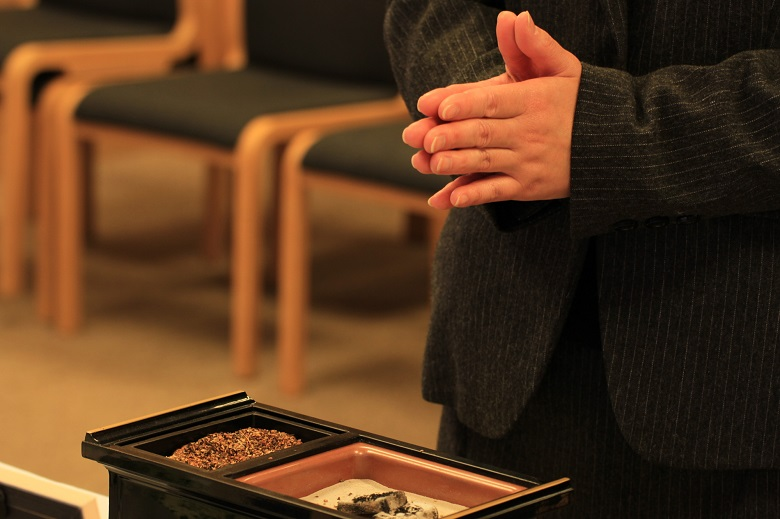 告別式と葬儀の違い
