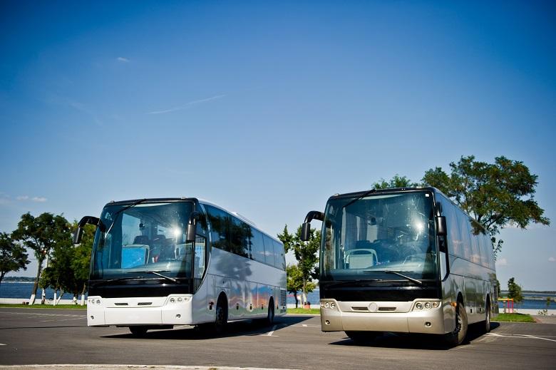貸切バスで島根旅行はお任せ