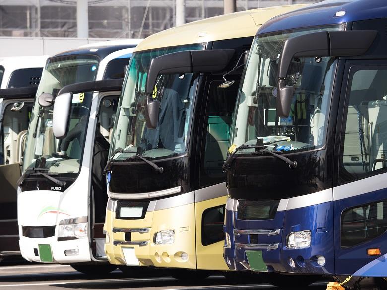 大阪旅行は貸切バスがおすすめ