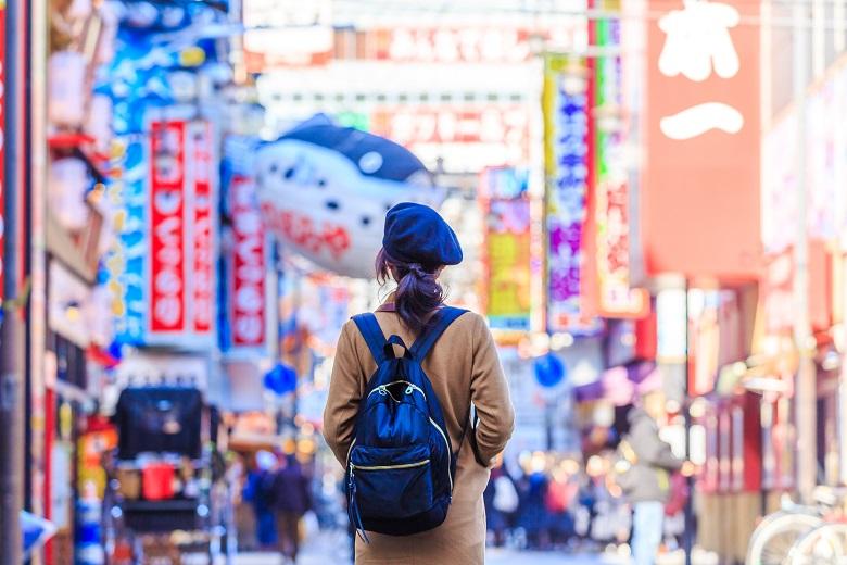 大阪貸切バス旅行プラン・料金目安