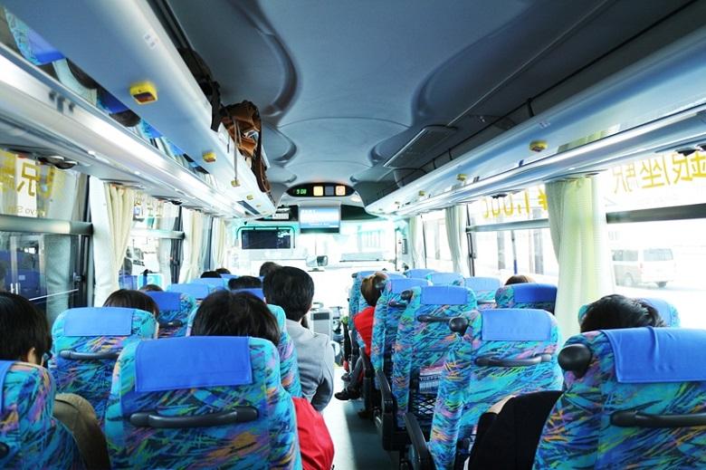 岡山出発のバス旅行はお任せ