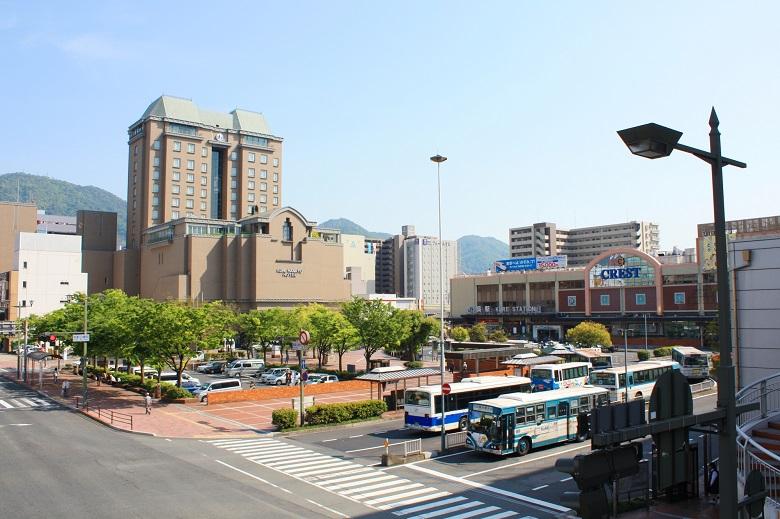 広島へ貸切バス旅行を楽しもう
