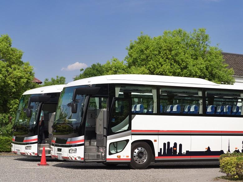 山口出発で貸切バスの旅を楽しもう