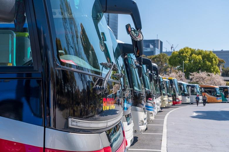 宮城から日帰りでBBQを楽しむなら貸切バスが便利!