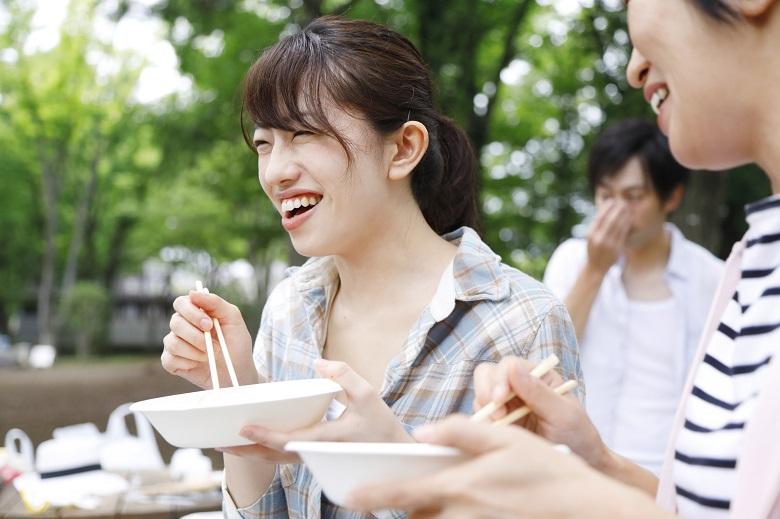 神奈川でBBQを楽しむなら貸切バスが便利