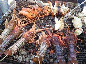 千葉で海鮮BBQがおすすめ
