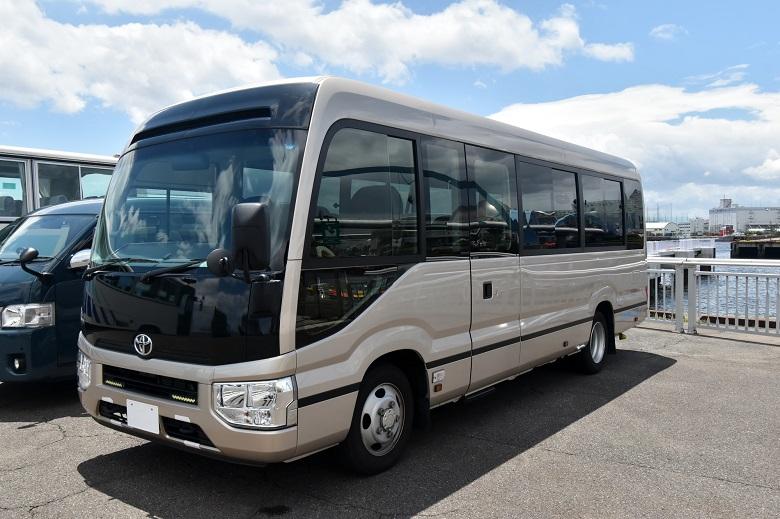栃木から日帰りBBQには貸切バスで送迎が便利!