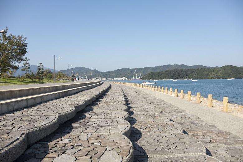鳴門ウチノ海総合公園