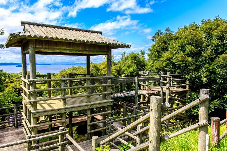 崎野自然公園