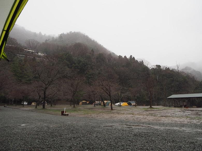 青根キャンプ村