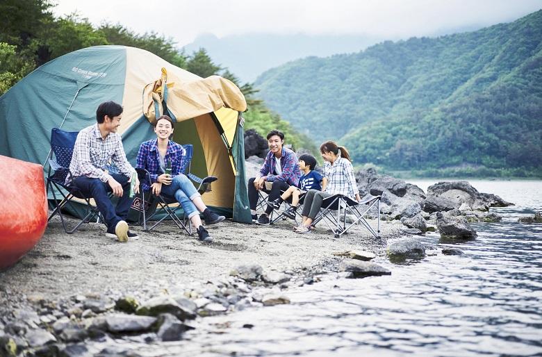 関東エリアでおすすめのデイキャンプ場特集