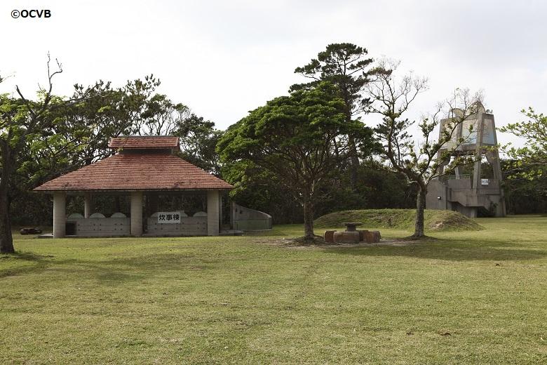 沖縄県民の森