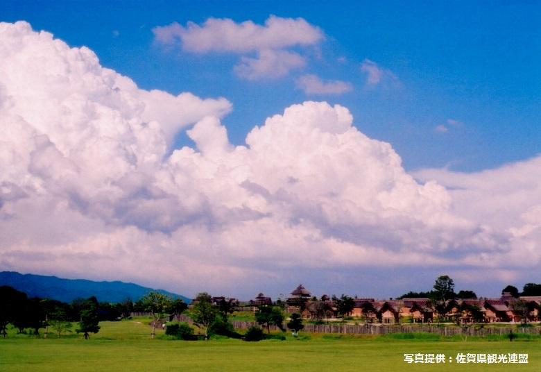 吉野ケ里歴史公園