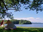 北海道でおすすめのデイキャンプ場