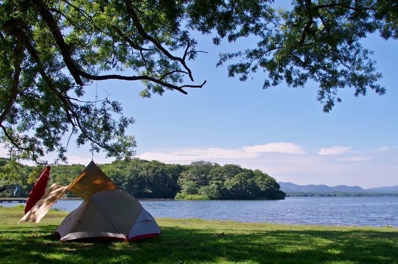 北海道で団体・グループ利用できるおすすめのデイキャンプ場
