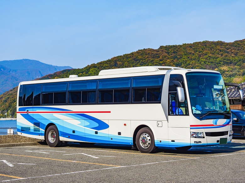 愛媛県貸切バス3密回避利用促進事業費補助金について