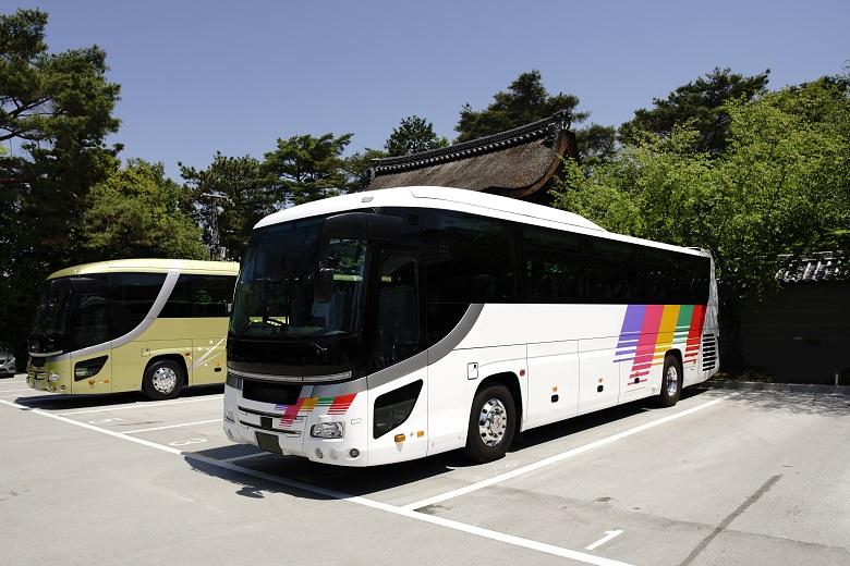 島根県2021年度の貸切バス補助金制度について