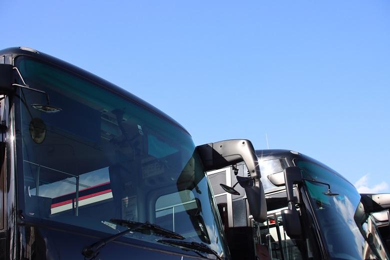 高知の貸切バス助成金制度