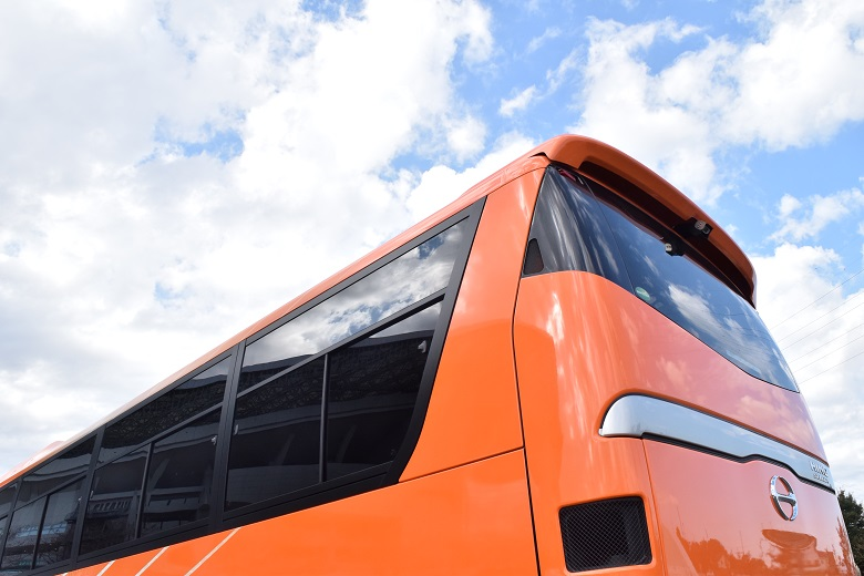 福井県の貸切バス助成金制度を解説
