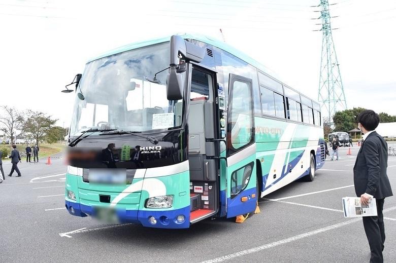 2021年長岡市の貸切バス助成金制度