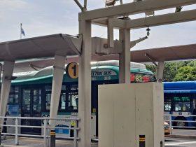 韓国のバス事情