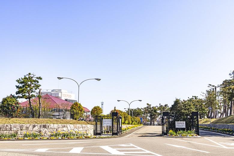 新潟県・柏崎刈羽原子力発電所