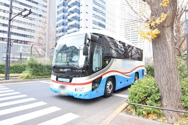 少年野球やサッカー、ミニバスなどで送迎バスを利用する場合